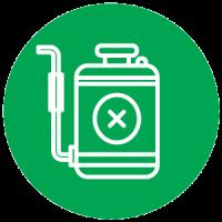 AgriculTech Pesticide Icon